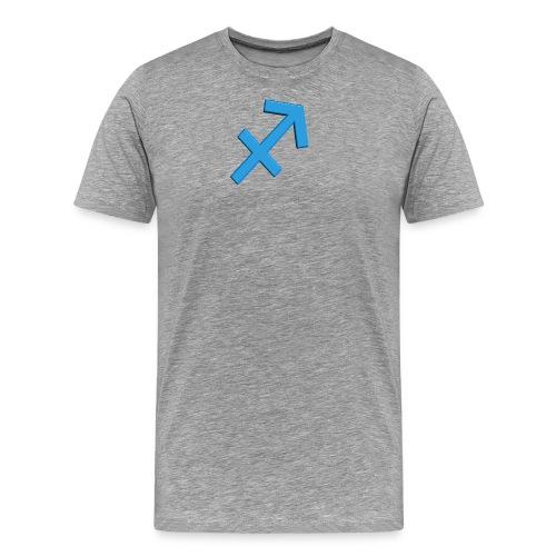 Sagittario - Maglietta Premium da uomo