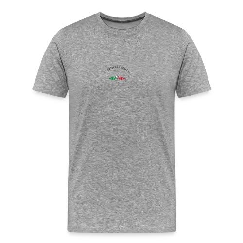 Creative Lab Salon - Maglietta Premium da uomo
