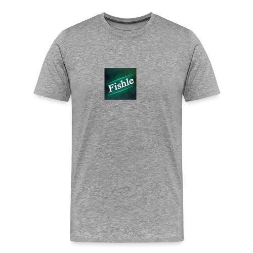 Avatar Kopie - Männer Premium T-Shirt