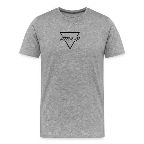 JeeensxD-Teamlogo - Männer Premium T-Shirt