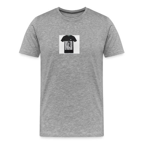 Camisa Chemise - Camiseta premium hombre