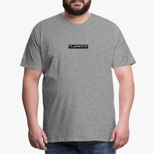 TLAReece - Men's Premium T-Shirt