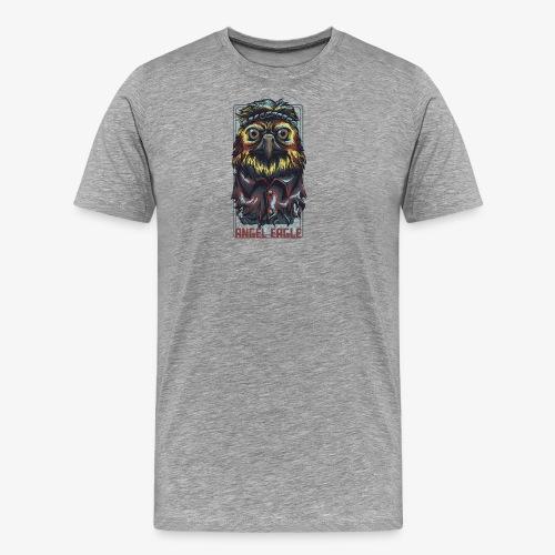 Eagle Angel - Camiseta premium hombre