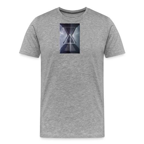 SHAPE - Koszulka męska Premium