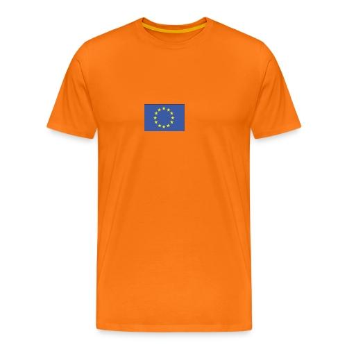 euflag - Men's Premium T-Shirt