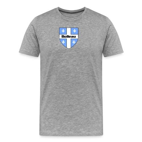 11 - T-shirt Premium Homme