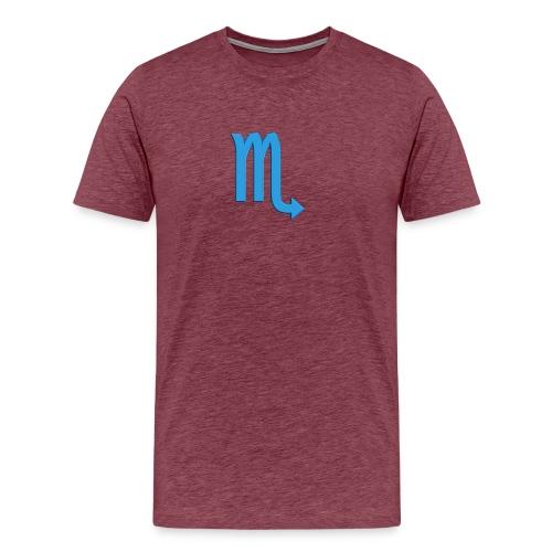 Scorpione - Maglietta Premium da uomo