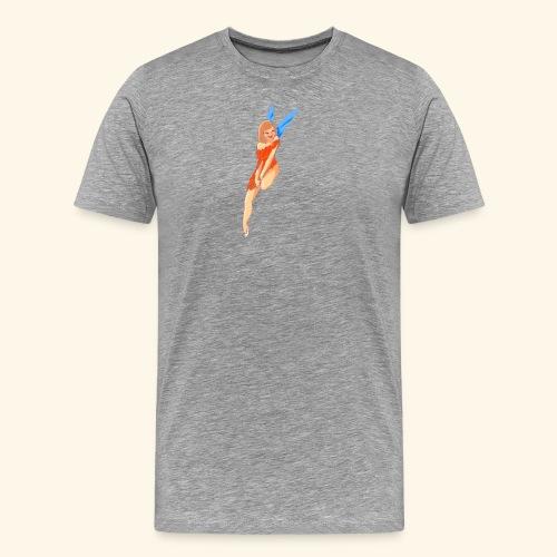 Fairy - Maglietta Premium da uomo