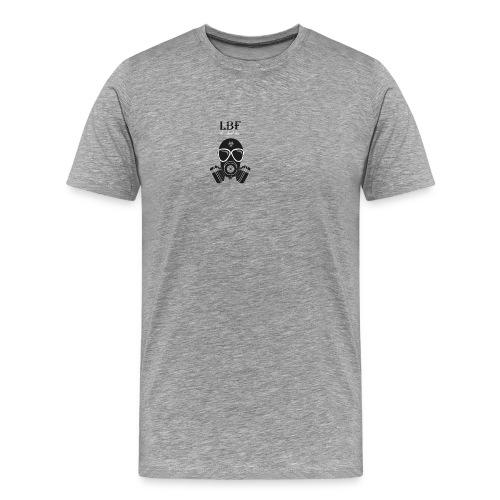 LBF - Herre premium T-shirt