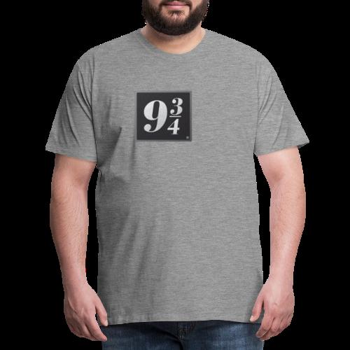 Andén nueve y tres cuartos | xabicolas