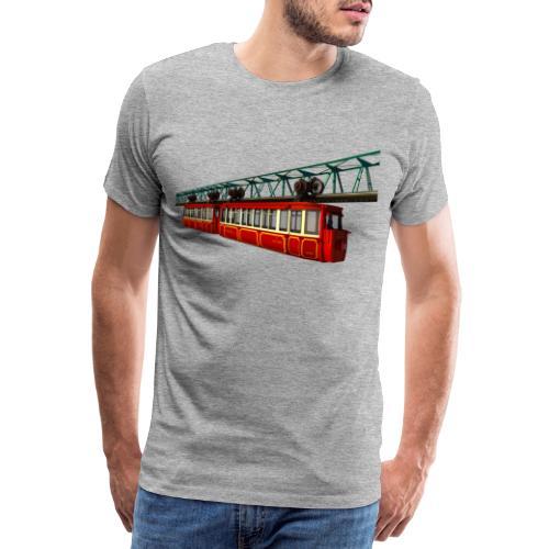 Kaiserwagen - Männer Premium T-Shirt