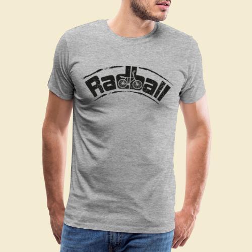 Radball   Radball - Männer Premium T-Shirt