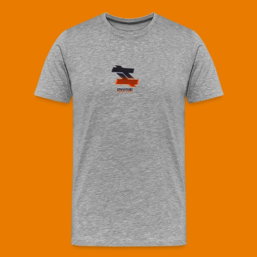 FoxxyTube Cap - Men's Premium T-Shirt