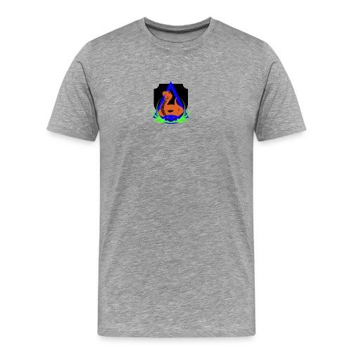 rrib - Men's Premium T-Shirt