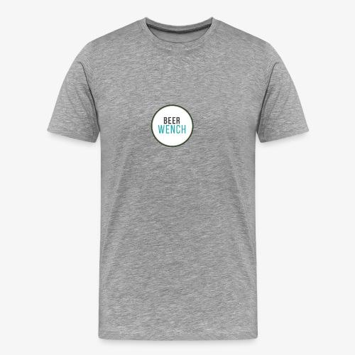 Beer Wench - Men's Premium T-Shirt