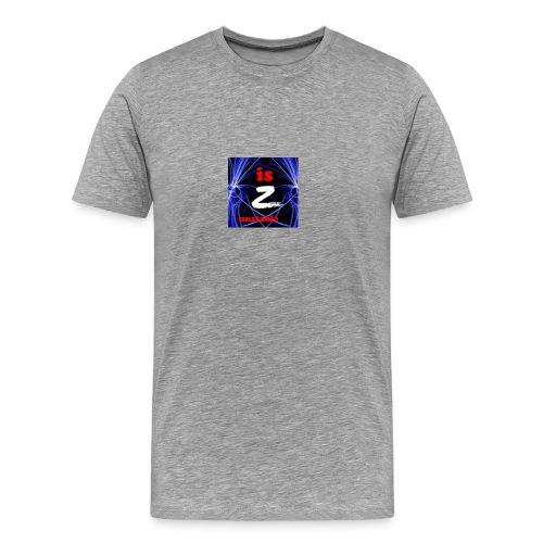 zidax - Men's Premium T-Shirt