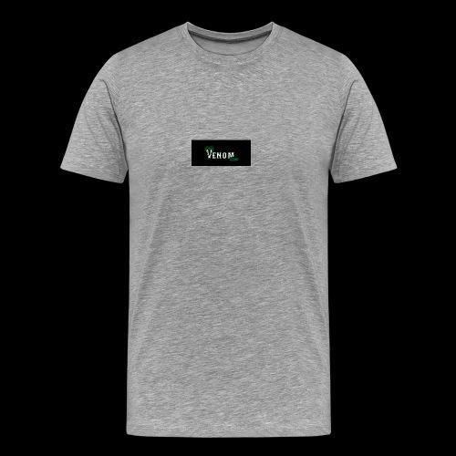 venomeverything - Men's Premium T-Shirt