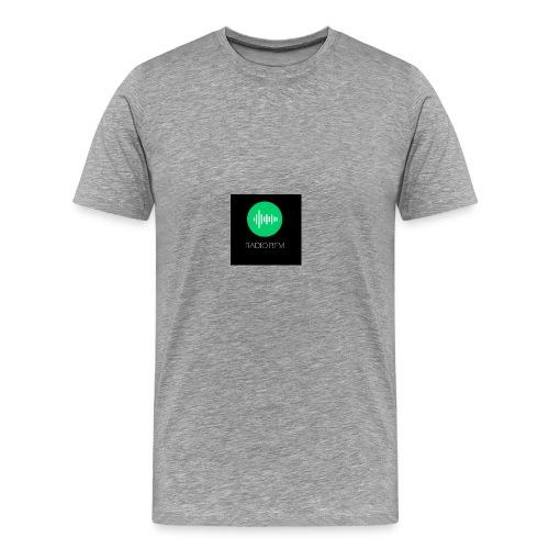 RFM Bedrijfkleding - Mannen Premium T-shirt