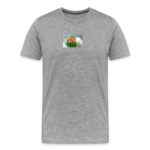 wassermelone tumblr - Männer Premium T-Shirt