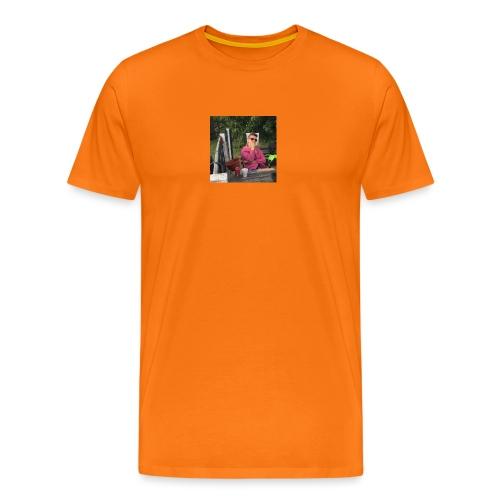 14484925 10209554910602420 3087937525797545518 n - Herre premium T-shirt