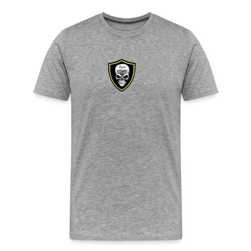 Rival E-Sport - Premium-T-shirt herr