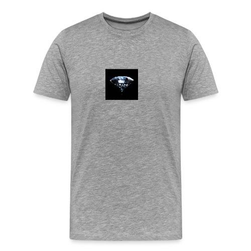 IMG 2003 - Herre premium T-shirt