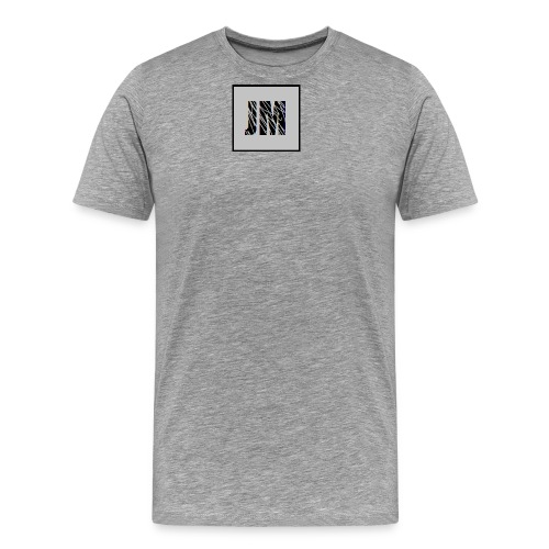 JMM - Men's Premium T-Shirt