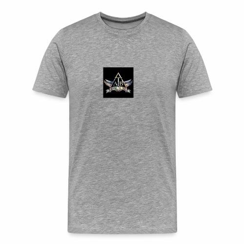 Logo ATB - T-shirt Premium Homme