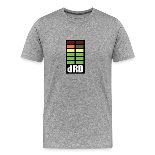 t shirt logo png - Men's Premium T-Shirt