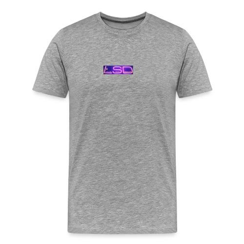 LSD Love Sex Dreams - Männer Premium T-Shirt