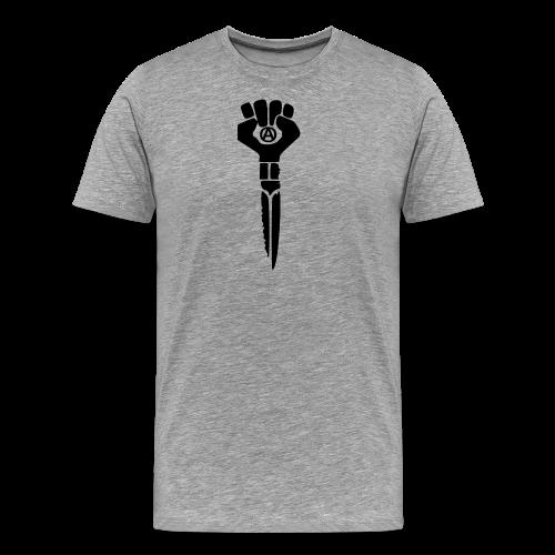 revolution - Maglietta Premium da uomo
