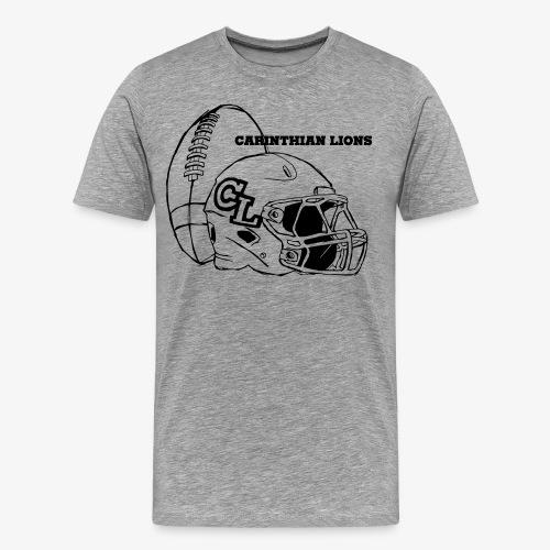 CL-Art - Männer Premium T-Shirt