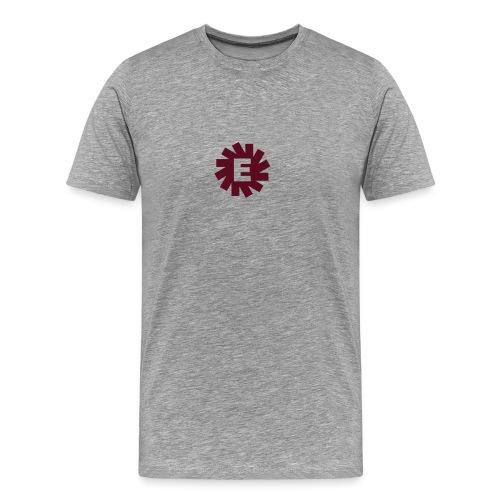 EBERZ Sign - Männer Premium T-Shirt