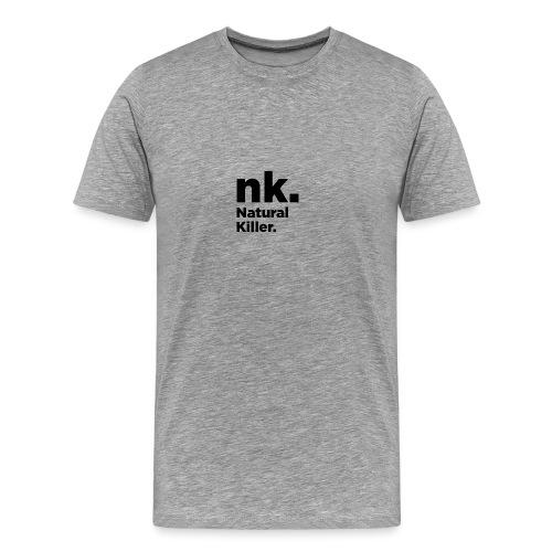 NK Natural Killer - T-shirt Premium Homme
