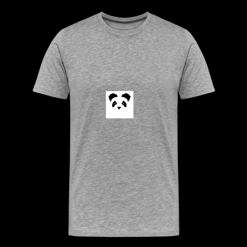 96mTL6TV - Herre premium T-shirt