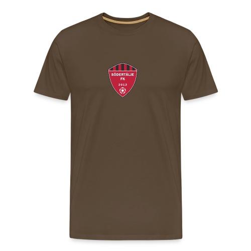 Södertälje FK - Premium-T-shirt herr
