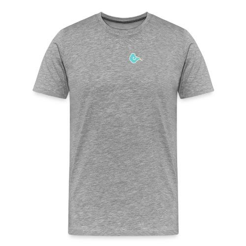 Cloud - Camiseta premium hombre