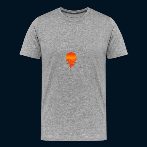 Weltuntergang - Maglietta Premium da uomo