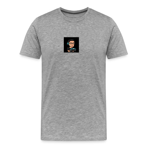 The Snapchaters - Männer Premium T-Shirt