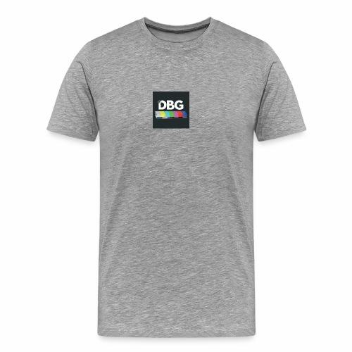 debestegamers - Mannen Premium T-shirt