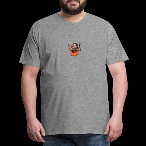 mis clik - Men's Premium T-Shirt