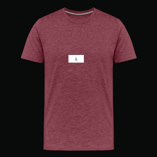bafti long sleeve tee - Herre premium T-shirt