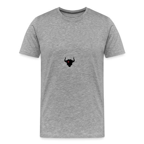 bull inc - Men's Premium T-Shirt