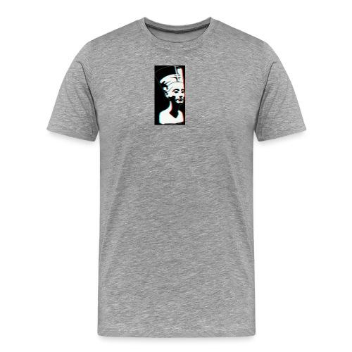 Glirch Nefertiti - Maglietta Premium da uomo