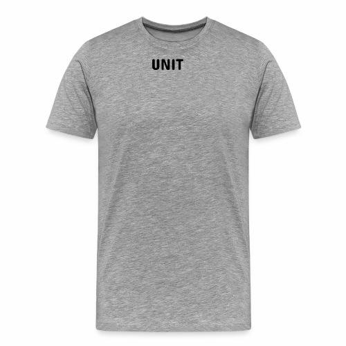 UNIT Clothing - Men's Premium T-Shirt