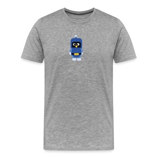Pingouin Dynablaster - T-shirt Premium Homme