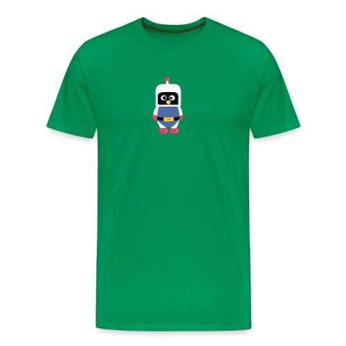Pingouin Dyna - T-shirt Premium Homme