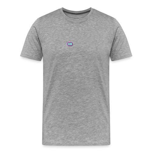 od mallisto - Miesten premium t-paita