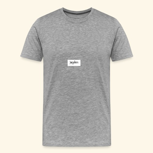 jkpaka076 - Men's Premium T-Shirt