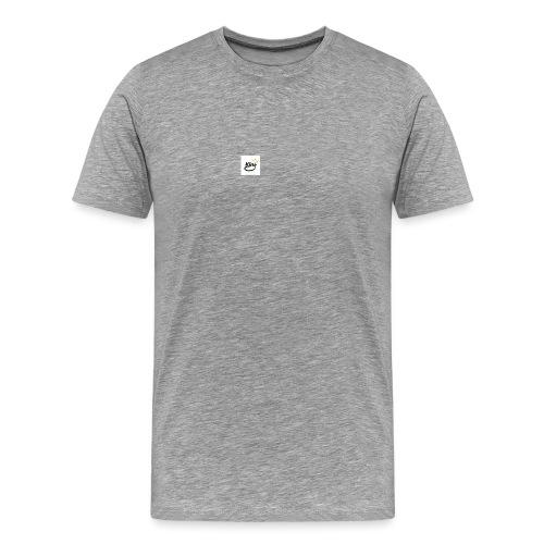 9640493F 1CC2 43B1 8EA0 D74C32D32E71 - Men's Premium T-Shirt